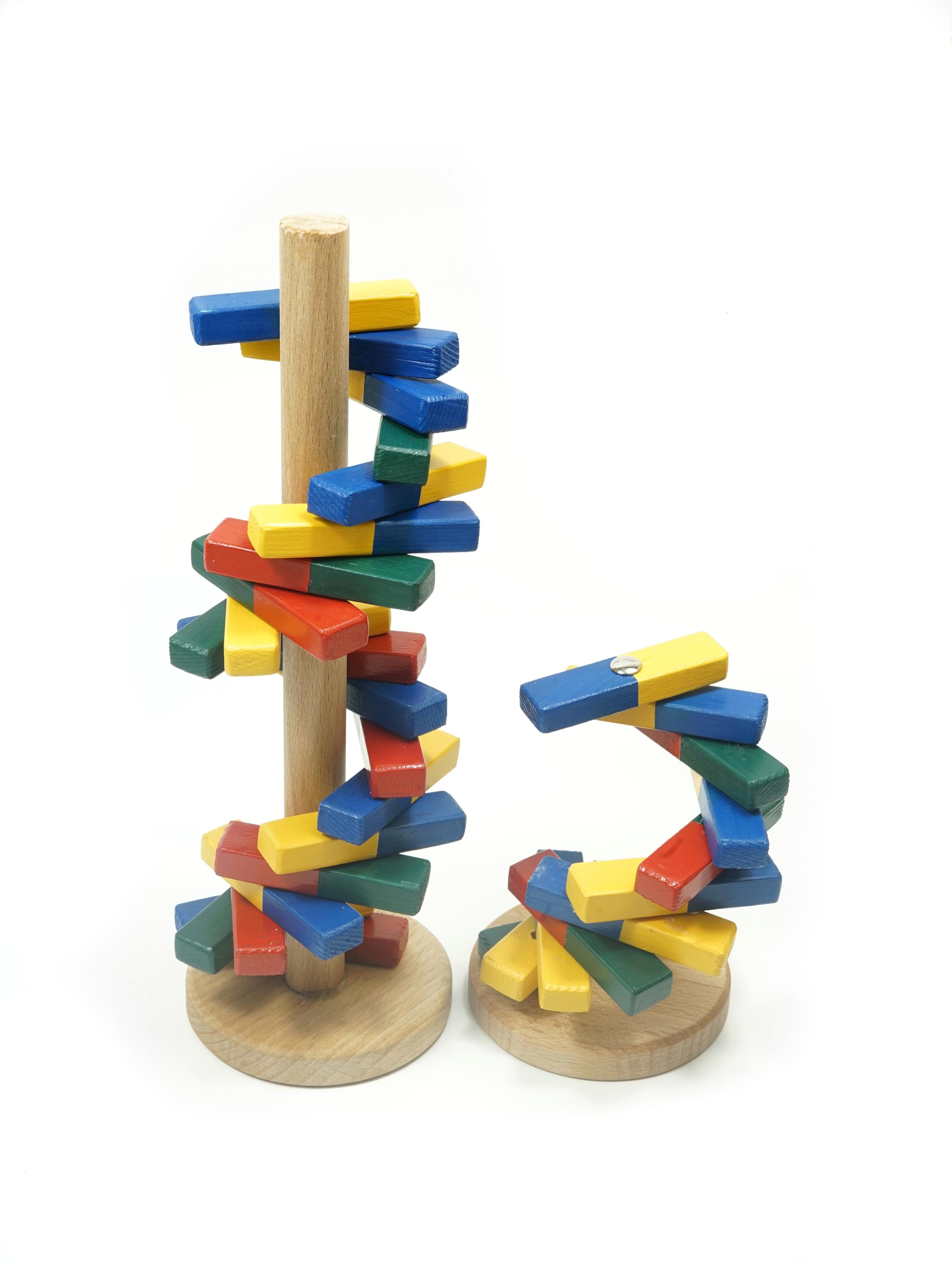 Das nachhaltige DNA-Modell