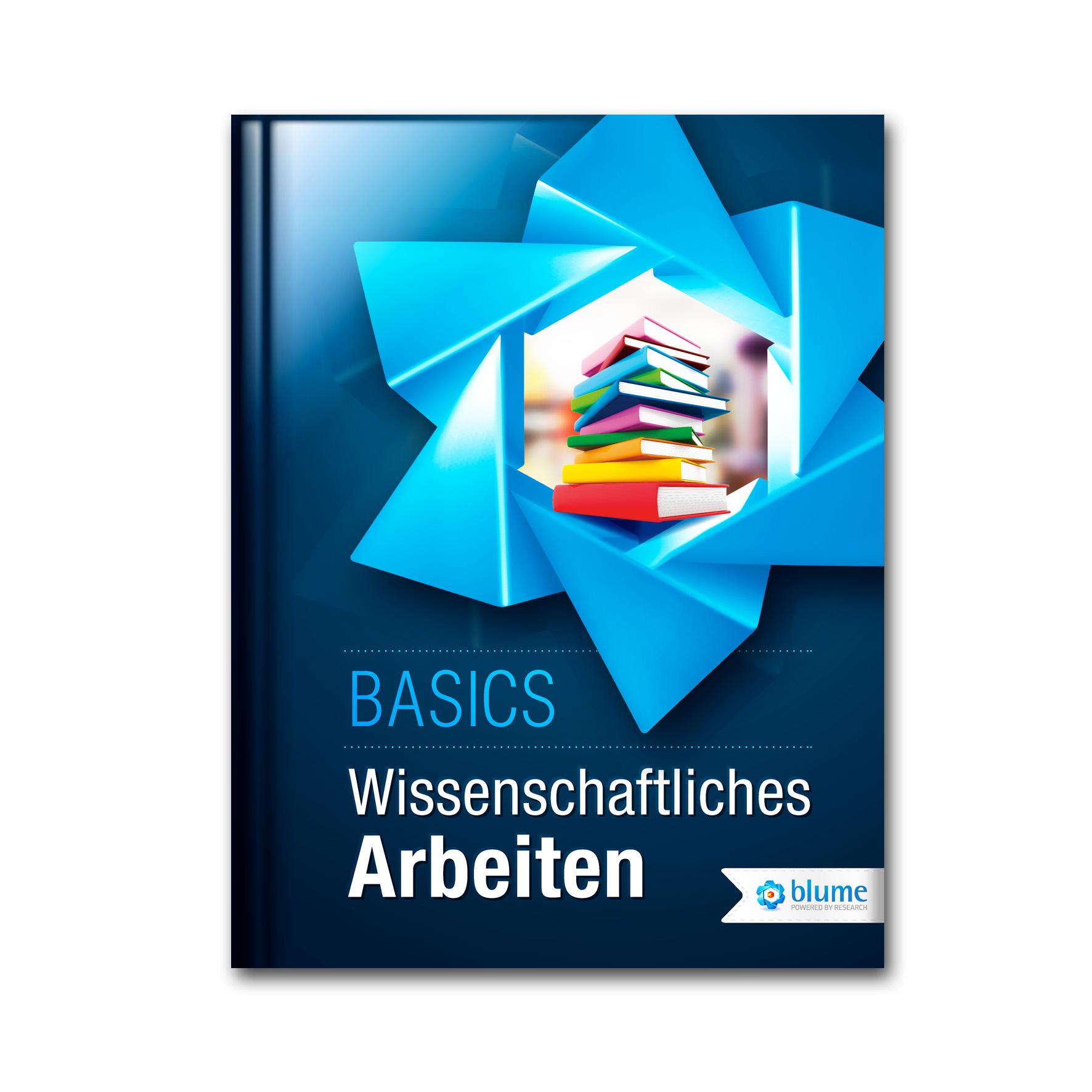 Wissenschaftliches Arbeiten - E-Book