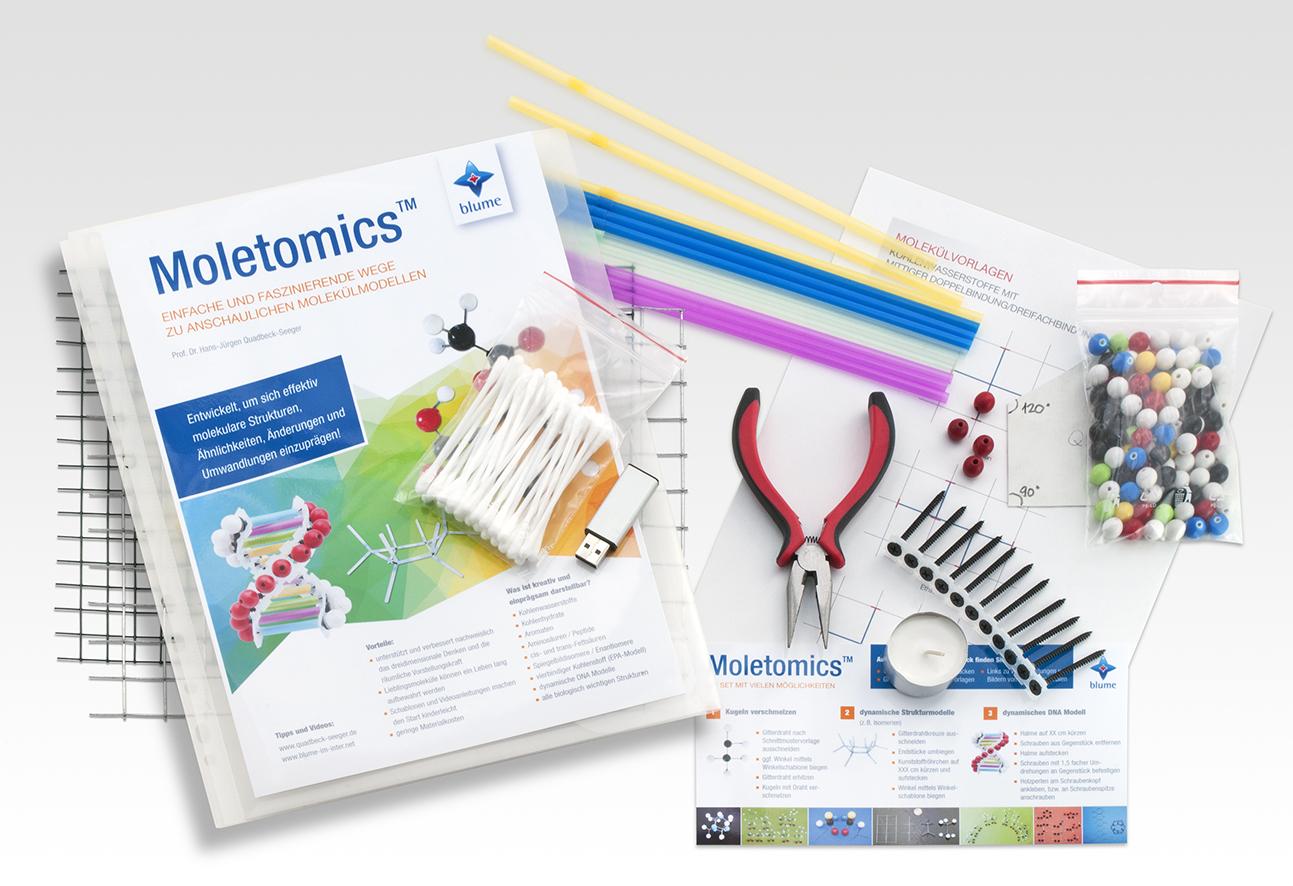 MOLETOMICS™-SET